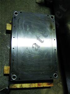 6 inch Steel1