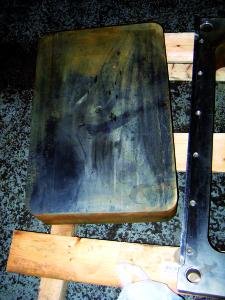 6 inch Steel4